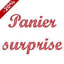 Panier surprise traditionnel